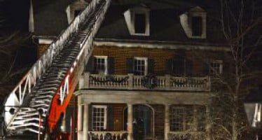 Fireplace is ruled the cause of fire at NFL coach's home