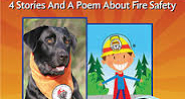 Celebrate National Poetry Month with Sparky